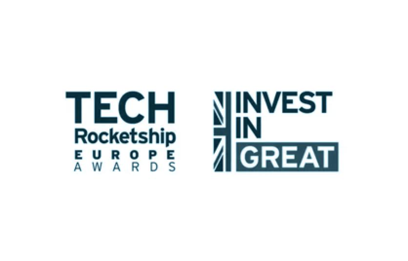 Tech Rocketship logo