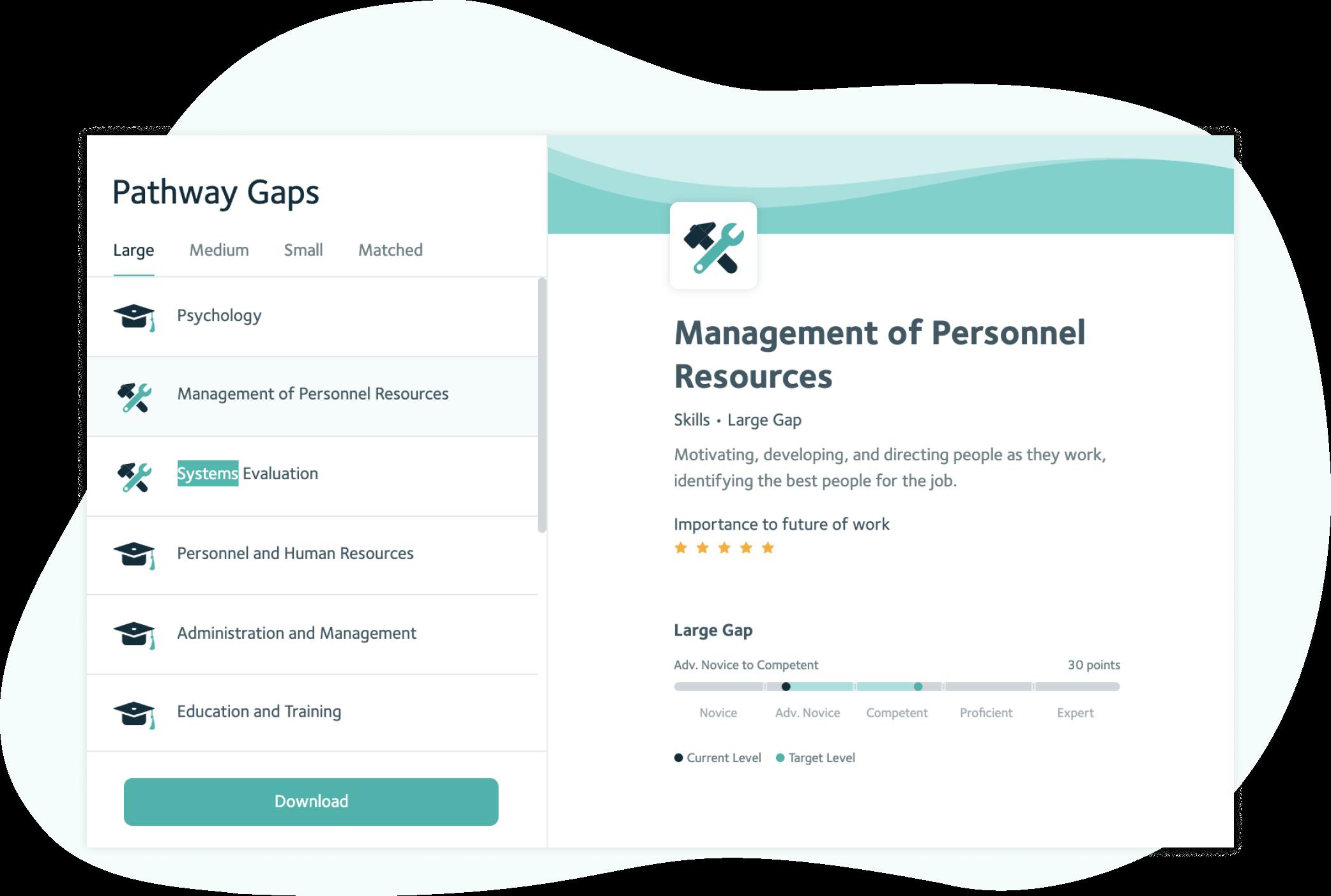 Workforce Planning Career Mobility
